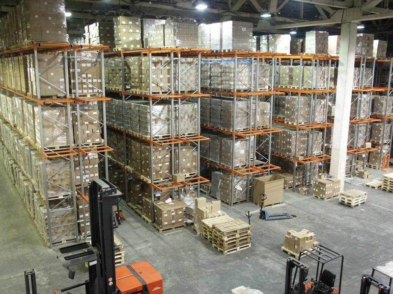 Розничная торговля материалами и оборудованием для изготовления поделок